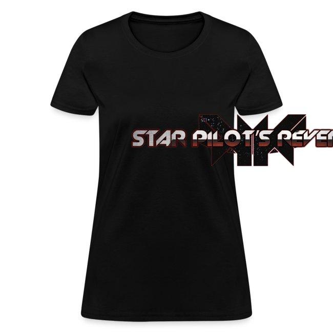 Star Pilot's Revenge Ladies Title Tee