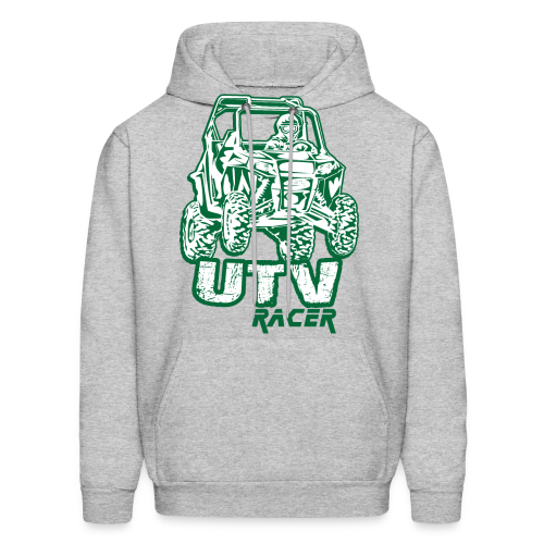 UTV Racing Shirt - Men's Hoodie