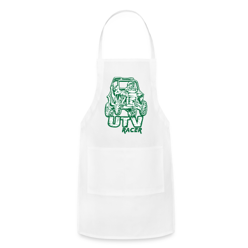 UTV Racing Shirt - Adjustable Apron