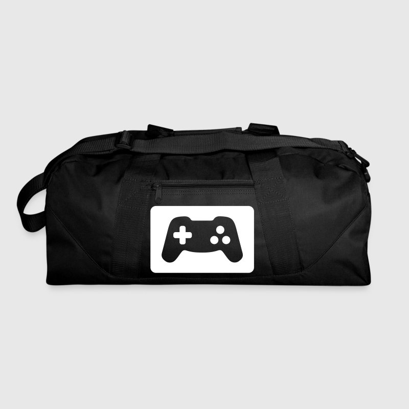 Gamepad Bags & backpacks - Duffel Bag