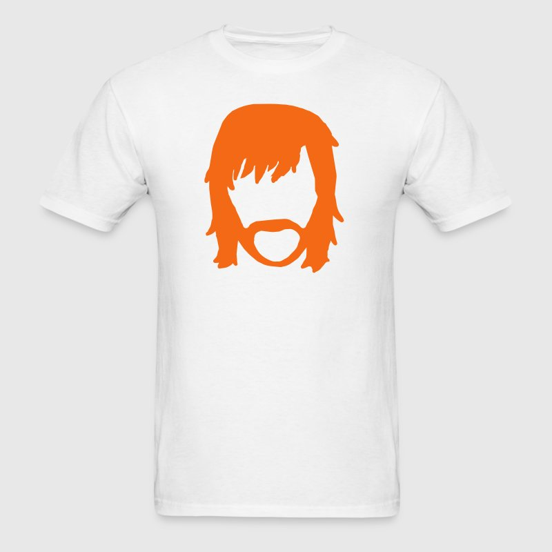 David Guetta T-Shirt - Men's T-Shirt