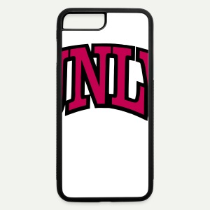 University Leggings - iPhone 7 Plus/8 Plus Rubber Case