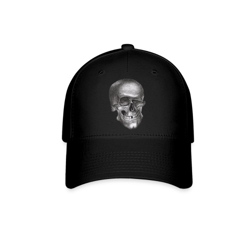 twinkle skull - Baseball Cap