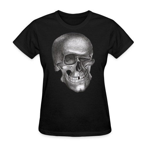 twinkle skull - Women's T-Shirt