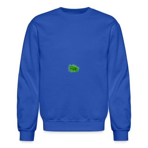 Grass Frog - Crewneck Sweatshirt