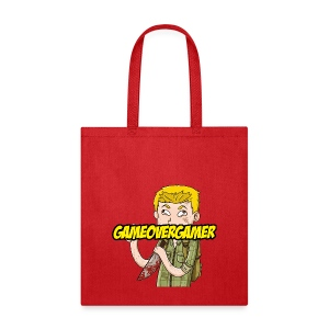 Classic GOG Women's Tee - Tote Bag