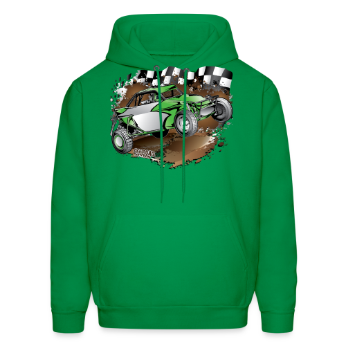 Green Limited Buggy Shirt - Men's Hoodie