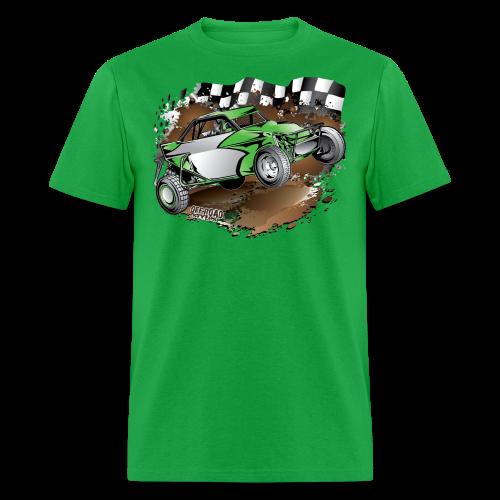 Green Limited Buggy Shirt - Men's T-Shirt