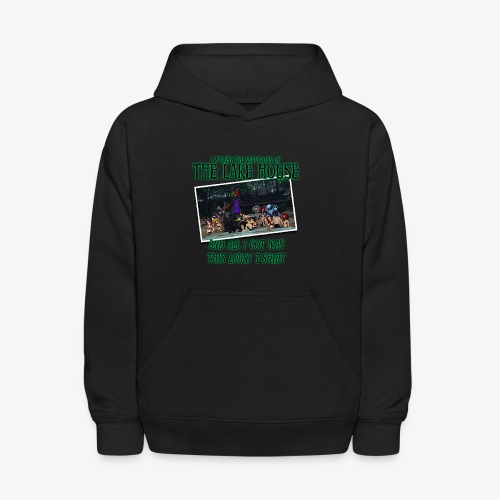 The Lake House T-Shirt - Kids' Hoodie