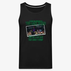 The Lake House T-Shirt - Men's Premium Tank