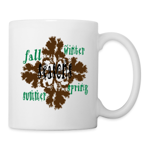 Seasons - Coffee/Tea Mug