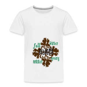 Seasons - Toddler Premium T-Shirt
