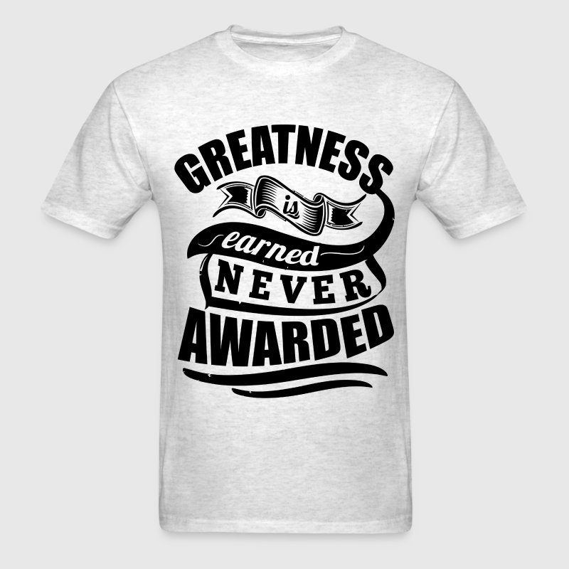 Great Gym Sports Quotes - Men's T-Shirt