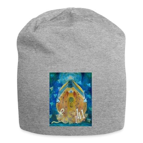 The Cosmic Shakti, Men's Ringer T-shirt.  - Jersey Beanie