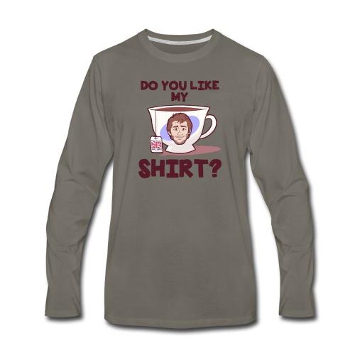Yamimash - Men's Premium Long Sleeve T-Shirt