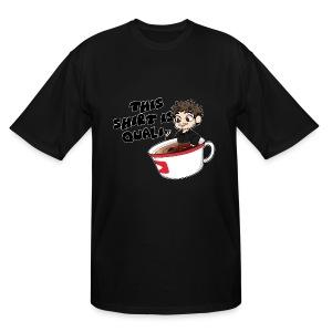 Yamimash - Men's Tall T-Shirt