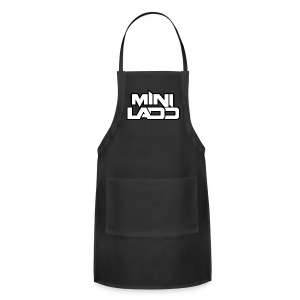 Mini Ladd Logo Mens - Adjustable Apron