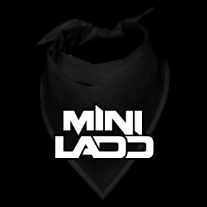 Mini Ladd Logo Mens - Bandana