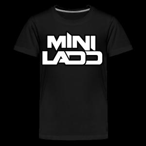 Mini Ladd Logo Mens - Kids' Premium T-Shirt