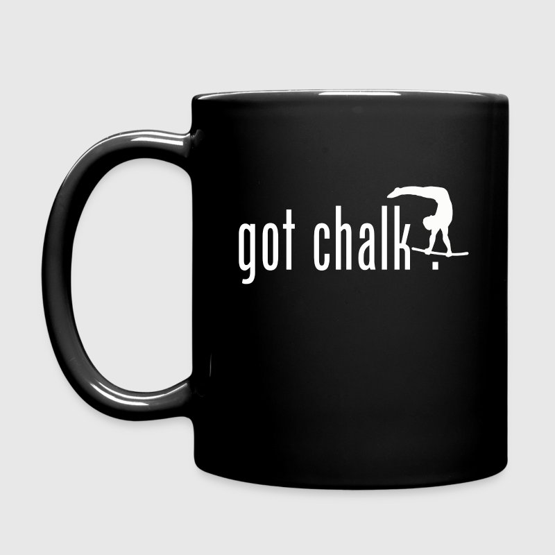 got chalk? Accessories - Full Color Mug