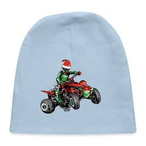 Christmas Quad - Baby Cap