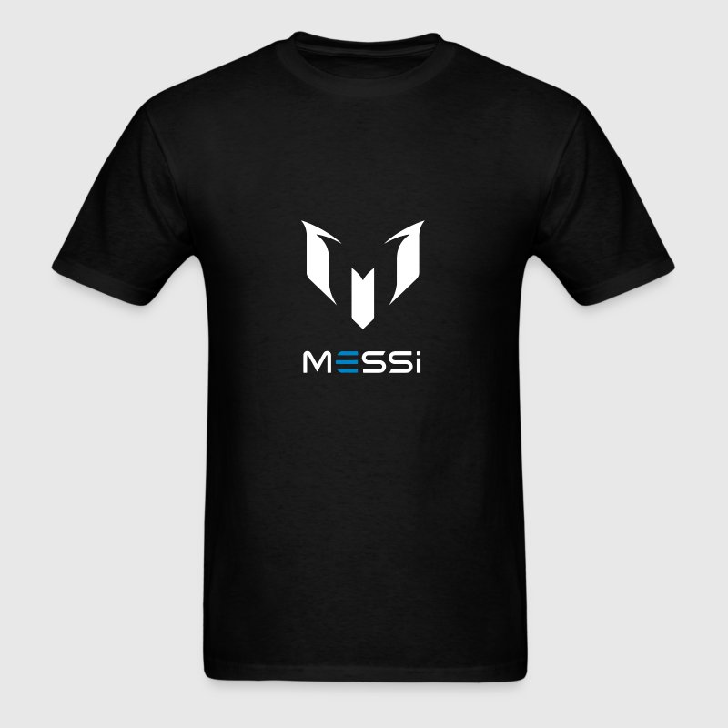 Lionel Messi Logo - Men's T-Shirt