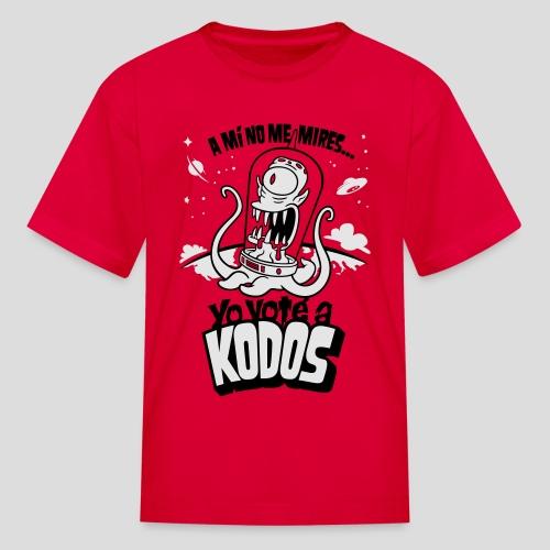 Los Simpson: Yo Voté a Kodos