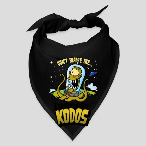 The Simpsons: I Voted for Kodos (color) - Bandana
