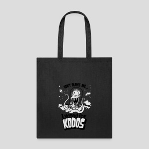 The Simpsons: I Voted for Kodos - Tote Bag
