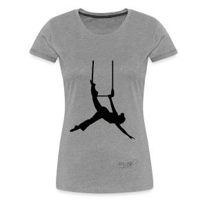 Trapeze tank - Women's Premium T-Shirt