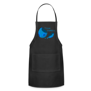 Team Saphira! (Unisex) - Adjustable Apron