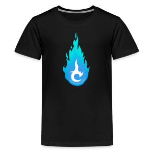 Brisingr in flames