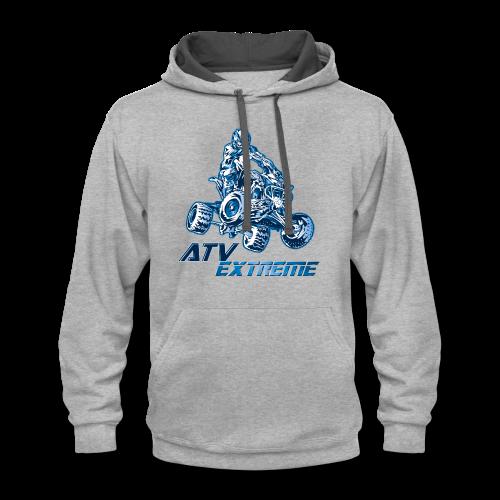 ATV Extreme Supercross - Contrast Hoodie