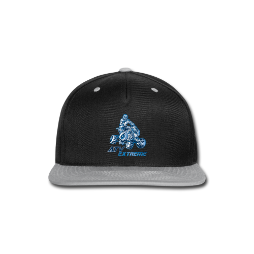 ATV Extreme Supercross - Snap-back Baseball Cap