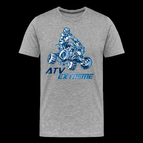 ATV Extreme Supercross - Men's Premium T-Shirt