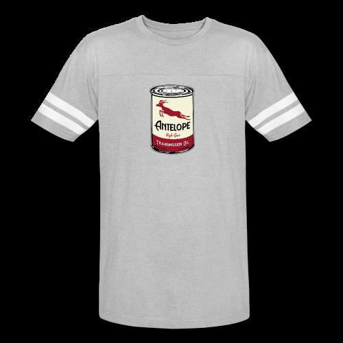 Antelope Oil - Vintage Sport T-Shirt
