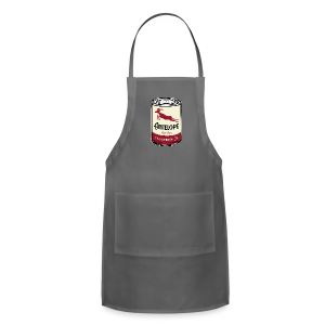 Antelope Oil - Adjustable Apron