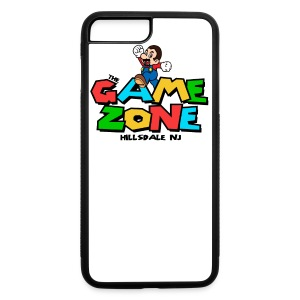 Tony Game Zone - iPhone 7 Plus Rubber Case