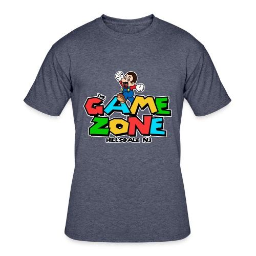 Tony Game Zone - Men's 50/50 T-Shirt