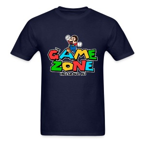 Tony Game Zone - Men's T-Shirt