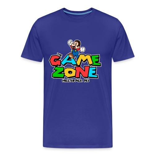 Tony Game Zone - Men's Premium T-Shirt