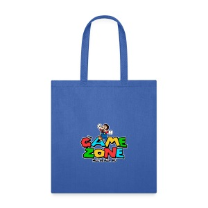Tony Game Zone - Tote Bag