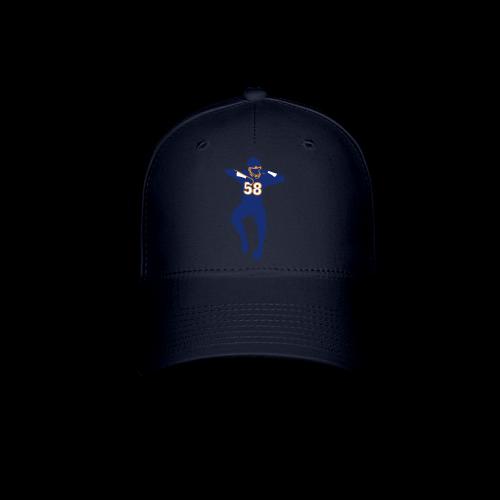 Dance Von - Mens - Hoodie - Baseball Cap