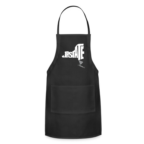 Upstate T - Adjustable Apron