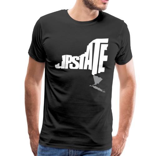 Upstate T - Men's Premium T-Shirt