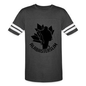 AlabasterSlim - Vintage Sport T-Shirt