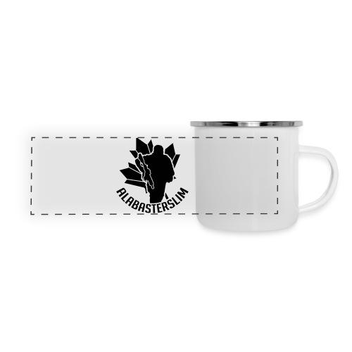 AlabasterSlim - Panoramic Camper Mug