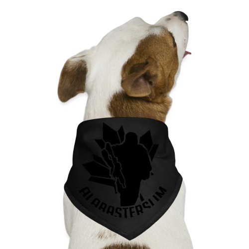 AlabasterSlim - Dog Bandana