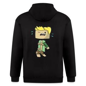 Minecraft GOG Women's Tee - Men's Zip Hoodie