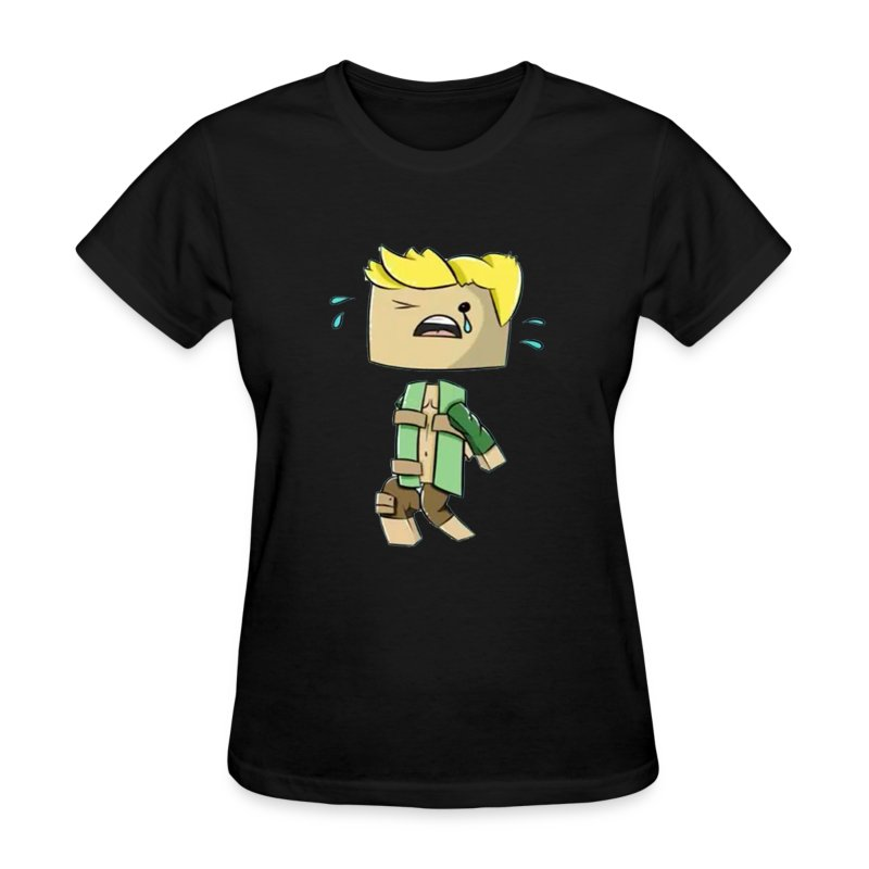 Minecraft GOG Women's Tee - Women's T-Shirt